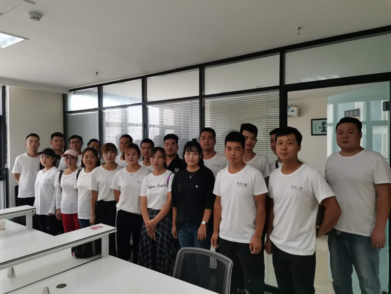 云南玉溪市去哪找地推招生团队?