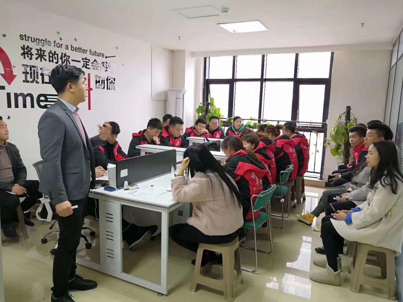 濮阳哪里有专业的地推招生团队
