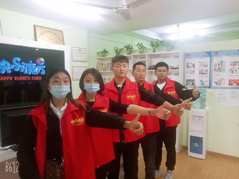 河北邯郸地推招生团队,邯郸市专业上门招生团队选三联